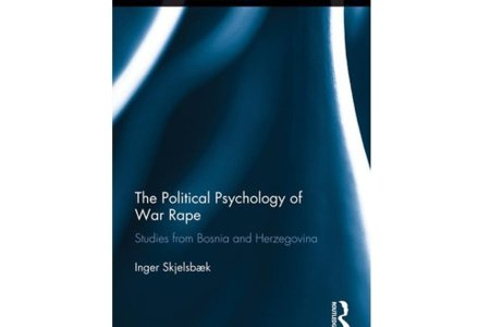 The Political Psychology of War Rape