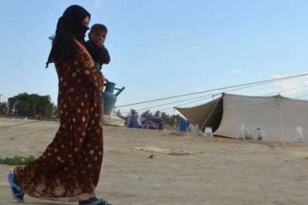 Photo by F.Muath/Oxfam, via the Gender Agency under CC BY-NC 2.0