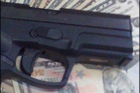 money and guns by mr.throk under cc license